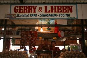 Gerry and Lheen