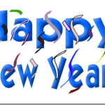 Happy New Year to All Our Readers and Customers