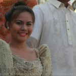 Parade of Floats and Beauties from Taal