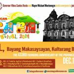 Taal Welcome Visitors to Ala Eh Festival 2014