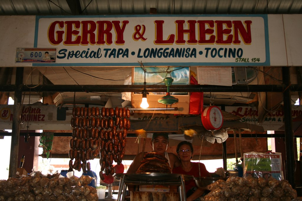 Tapa, Food To Try While in Taal