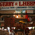 Longganisa From Taal Batangas ( Gerry and Lheen)