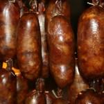 Longanisa from Taal Batangas