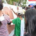 El Pasubat - Street Painting Photos