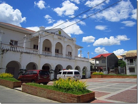Municipality of Taal